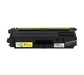 Brother TN339Y Yellow Toner Cartridge(TN339Y)