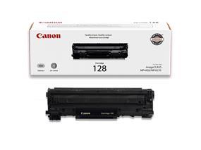 Canon 128 Black Toner Cartridge (3500B001)