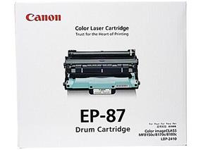 Canon EP-87 Drum Cartridge (7429A005)