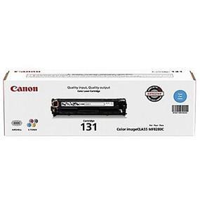 Canon 131 Cyan Toner Cartridge (6271B001)