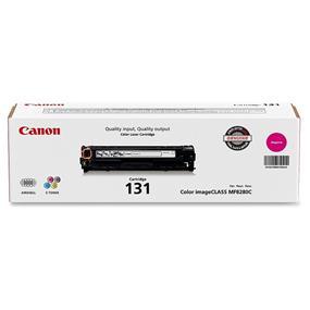 Canon 131 MagentaToner Cartridge (6270B001)