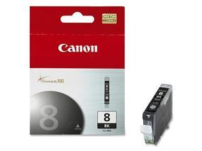 Canon CLI-8 Black Ink Cartridge (620B002AA)