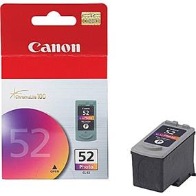 Canon CL-52 Photo Color Ink Cartridge