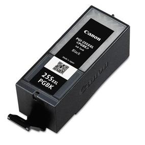 Canon PGI-255 PGBK XXL Black Ink Cartridge(8050B001)