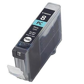 Canon CLI-8PC Photo Cyan Ink Cartridge (0624B002)
