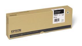 Epson T591100 Photo Black UltraChrome Ink Cartridge