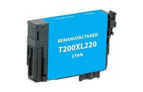 Epson T200XL220 Cyan Ink Cartridge