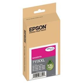 Epson 711XXL Magenta Extra High Capacity Ink Cartridge
