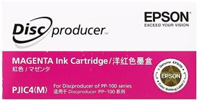 Epson PJIC4(M) Magenta Ink Cartridge