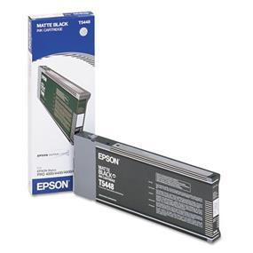 Epson T5448 Matte Black UltraChrome 220ml Ink Cartridge
