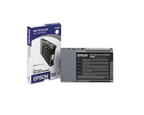 Epson T5438 Matte Black UltraChrome Ink Cartridge