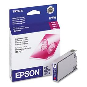 Epson Magenta Ink Cartridge(T559320)