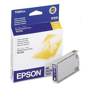 Epson Yellow Ink Cartridge(T559420)