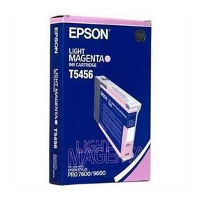 Epson T5456 Light Magenta Photographic Dye Ink Cartridge