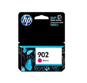 HP 902 Magenta Original Ink Cartridge (T6L90AN)