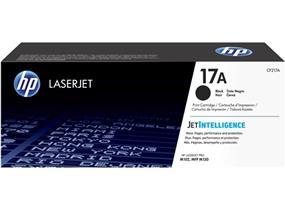 HP 17A (CF217A) Black Original LaserJet Toner Cartridge