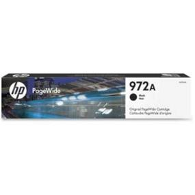 HP 972A Black Original PageWide Ink Cartridge (3781CH)
