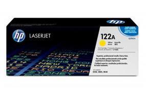 HP 122A (Q3962A) Yellow Original LaserJet Toner Cartridge