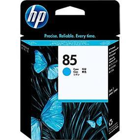 HP #85 Cyan Printheads (C9420A)