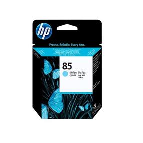 HP 85 Light Cyan Printheads (C9423A)