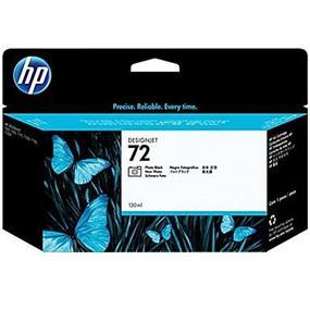 HP 72 Photo Black  Ink Cartridge(C9370A)