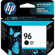 HP 96 Black Ink Cartridge(C8767WN140)