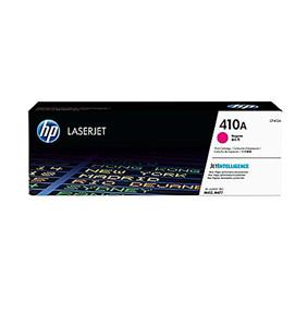 HP 410A (CF413A) Magenta Original LaserJet Toner Cartridge