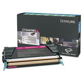 Lexmark Laser Toner