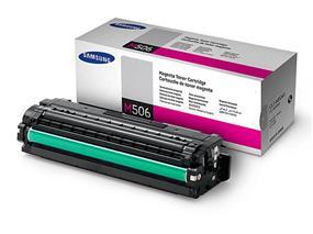 Samsung CLT-M506S Magenta Toner Cartridge