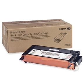 Xerox 106R01393 Magenta High Capacity Print Cartridge for Phaser 6280
