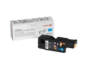 Xerox 106R01627 Cyan Toner Cartridge For 6015 Series
