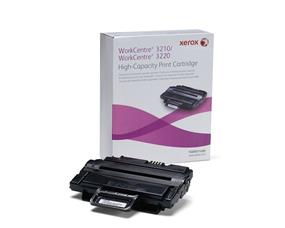 Xerox 106R01486 Black High Capacity Toner Cartridge