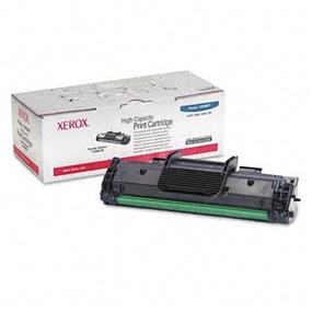 Xerox High-capacity Black Toner Cartridge - Black - Laser - 113R00730