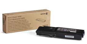 Xerox 106R02228 Black High Capacity Toner Cartridge