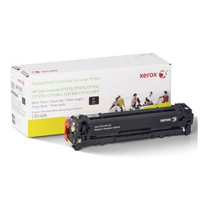 Xerox (006R01439) Replacement Toner Cartridge For HP #40A Black Toner Cartridge (CB540A) - 2200 Pages