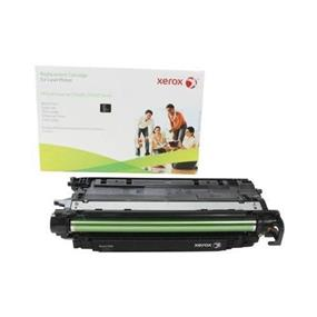 Xerox Replacement Black Toner Cartridge for HP CE260A