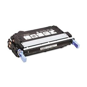 Xerox Replacement Black Toner Cartridge for HP CB400A
