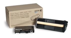 Xerox 106R01535 High Capacity Toner Cartridge - Black - Laser - 30000 Page