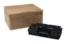 Xerox 106R02307 High Capacity Toner Cartridge - Black - Laser - 11000 Page