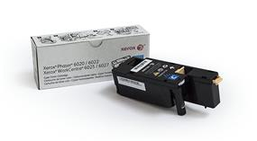 Xerox 106R02756 Cyan Toner for Phaser 6020/6022/Workcentre 6025/6027