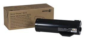 Xerox 106R02731 Extra High Capacity Black Toner Cartidge