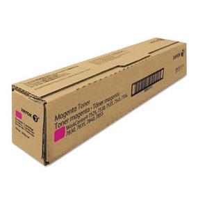 Xerox 006R01515 Laser Magenta Toner Cartridge