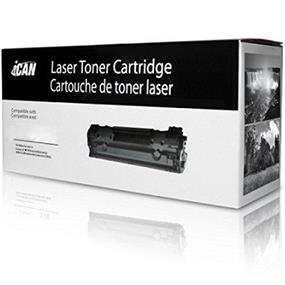 iCAN Compatible Brother TN1030 Black Toner Cartridge