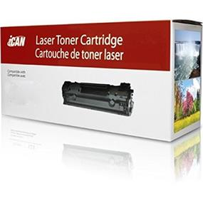 iCAN Compatible HP 312A Cyan Original LaserJet Toner Cartridge (CF381A)
