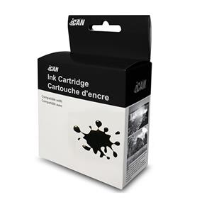 iCAN Compatible Brother LC-51 Black Ink Cartridge