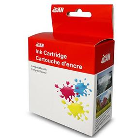 iCAN Compatible HP 02Y-XXL Yellow Ink Cartridge