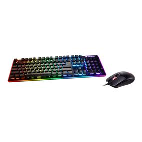 COUGAR DEATHFIRE EX GAMING GEAR (Mouse & Keyboard) COMBO (37DF2XNMB.0002)