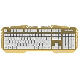 Assassin AK-8000 Wired Gaming keyboard with backlight