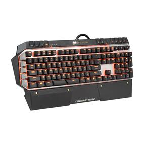 Cougar 700K Mechanical Gaming Keyboard - Cherry MX Red Switch