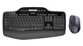 Logitech MK710 Wireless Desktop (French CDN Layout) (920-002418)